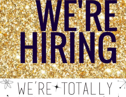 Join Our Team! Apply Today!