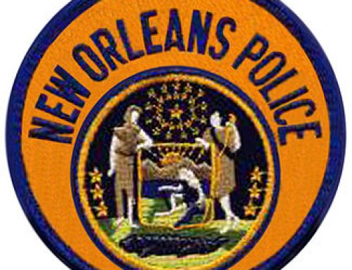 NOPD LGBTQ Policy
